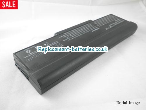 image 2 for  M51A laptop battery