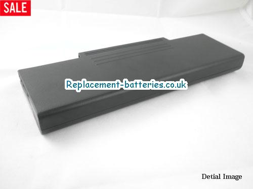 image 4 for  M51A laptop battery