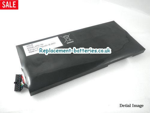 image 1 for  EEE PC T91 laptop battery