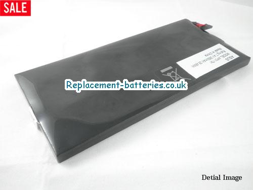 image 3 for  EEE PC T91 laptop battery