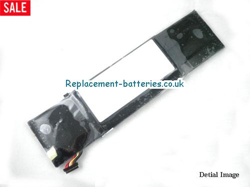 image 1 for  EEE PC 1008HA laptop battery