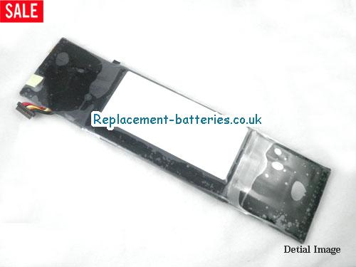 image 2 for  EEE PC 1008HA laptop battery