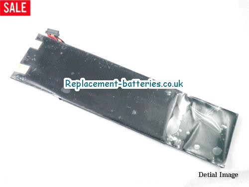 image 3 for  EEE PC 1008HA laptop battery