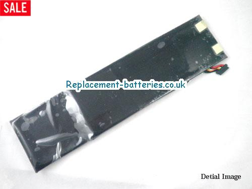 image 4 for  EEE PC 1008HA laptop battery
