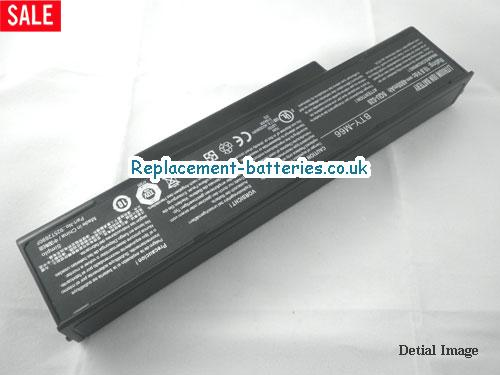 image 2 for  AMATA S96J laptop battery