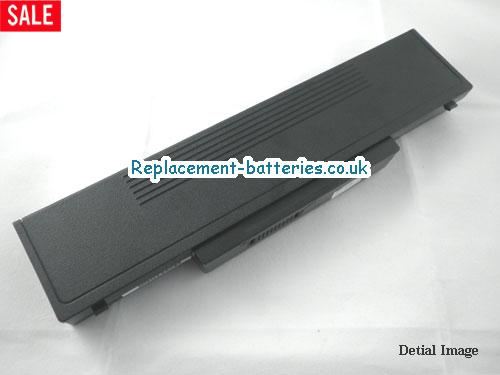 image 3 for  M51A laptop battery