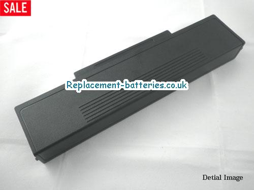 image 4 for  AMATA S96J laptop battery