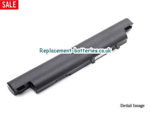 image 4 for  TRAVELMATE 8471-6457 laptop battery