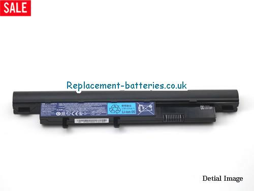 image 5 for  AS4810T-352G32MN laptop battery