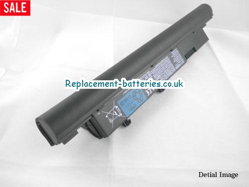 image 2 for  ASPIRE 3810T-H22F laptop battery