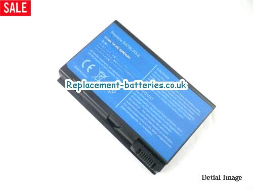 image 1 for  ASPIRE 3690 SERIES laptop battery