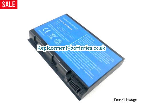 image 3 for  ASPIRE 5515-5831 laptop battery