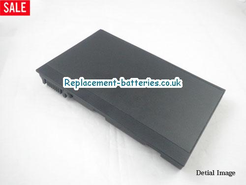 image 4 for  ASPIRE 5515-5831 laptop battery