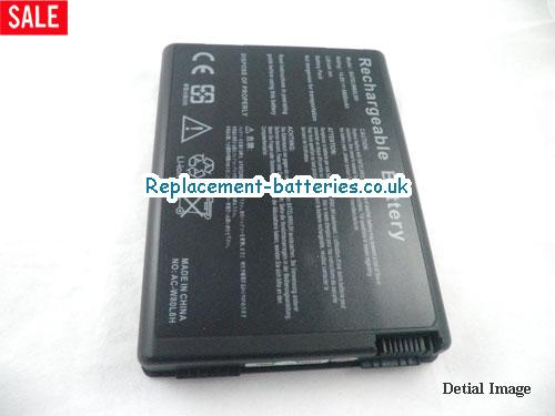 image 3 for  TRAVELMATE 2201LM laptop battery