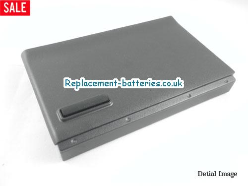 image 3 for  TRAVELMATE 6592 SERIES laptop battery