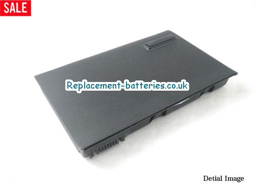 image 4 for  TRAVELMATE 6592 SERIES laptop battery