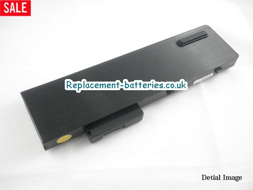 image 3 for  SQU-519 laptop battery