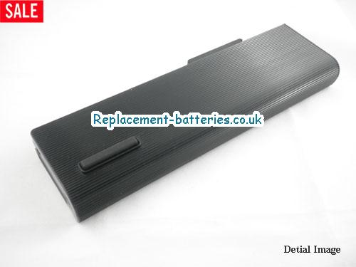 image 4 for  ASPIRE 5675WLMI laptop battery