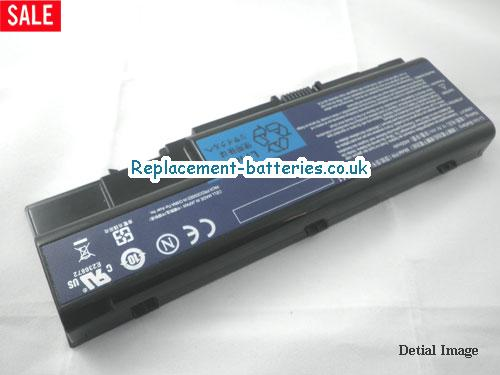 image 2 for  ASPIRE 6930-6941 laptop battery