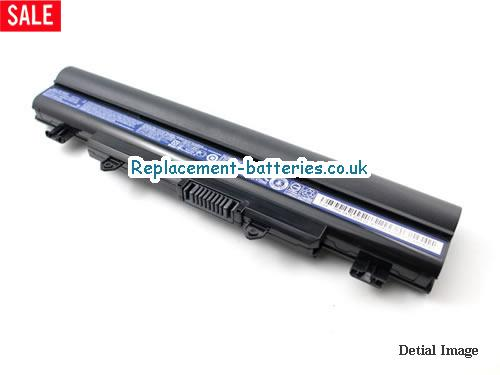 image 2 for  V3-472G laptop battery