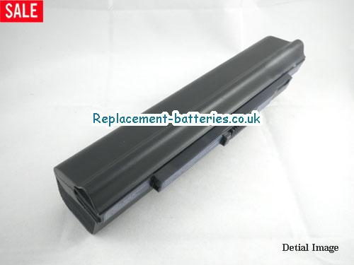 image 2 for  ASPIRE ONE 751-BW26 laptop battery