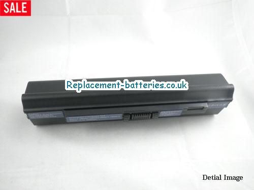 image 4 for  ASPIRE ONE 751-BW26 laptop battery