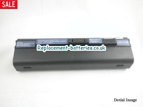 image 5 for  A0751H-1292 laptop battery