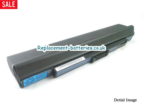 image 2 for  ASPIRE ONE 751-BK23F laptop battery