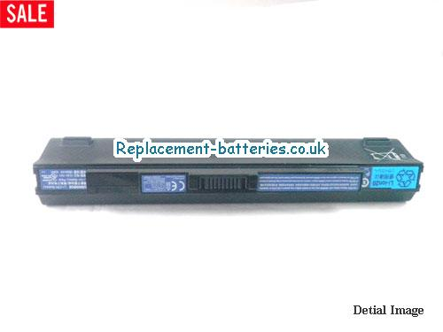 image 5 for  ASPIRE ONE 751-BW26 laptop battery