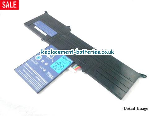 image 2 for  S3-391-6647 laptop battery