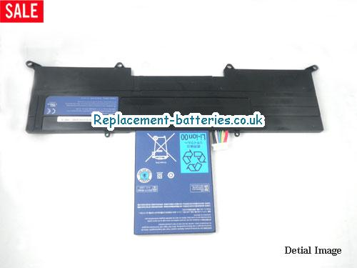 image 5 for  S3-951-2364G34ISS laptop battery