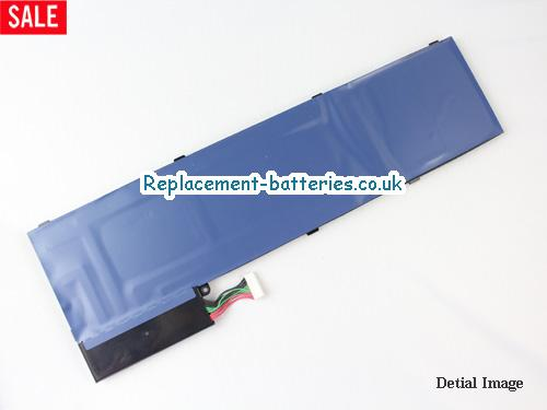 image 2 for  Genuine AP12A3i AP12A4i Battery For ACER Aspire Timeline Ultra M3 M5 M3-581TG M3-581TG U M5-481PT M5-581TG Series 4850mAh In United Kingdom And Ireland laptop battery
