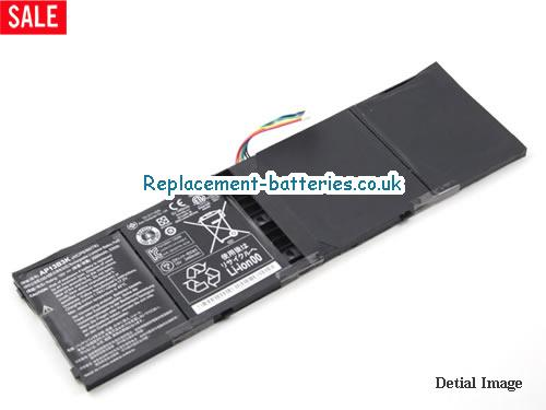 image 1 for  4ICP6/60/80 laptop battery