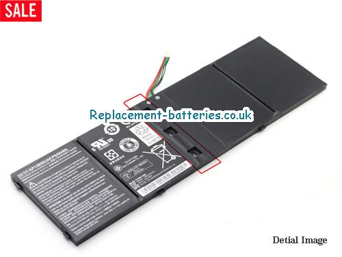 image 1 for  ASPIRE M5-583P laptop battery