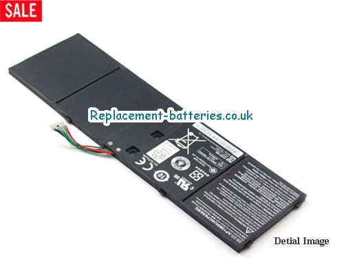 image 2 for  ASPIRE M5-583P laptop battery