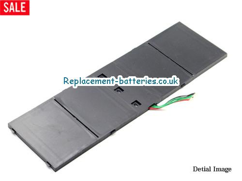 image 3 for  ASPIRE M5-583P laptop battery
