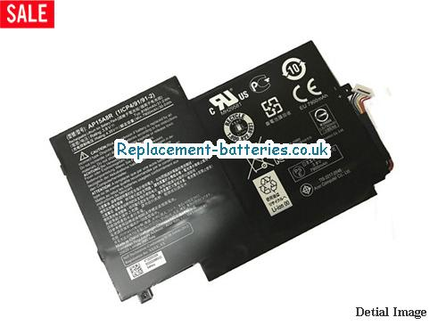 image 5 for  Genuine ACER AP15A8R Battery 31.0Wh 8130mah In United Kingdom And Ireland laptop battery