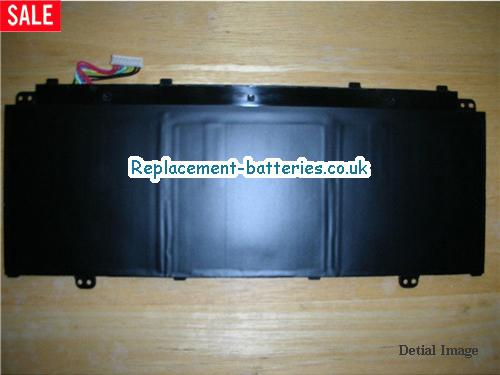 image 4 for  ACER CHROMEBOOK R13 SERIES laptop battery
