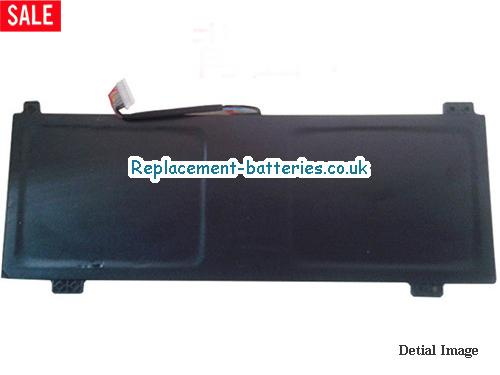 image 3 for  ACER AP16K4J Battery Li-ion 37wh 4860mah 7.6V In United Kingdom And Ireland laptop battery