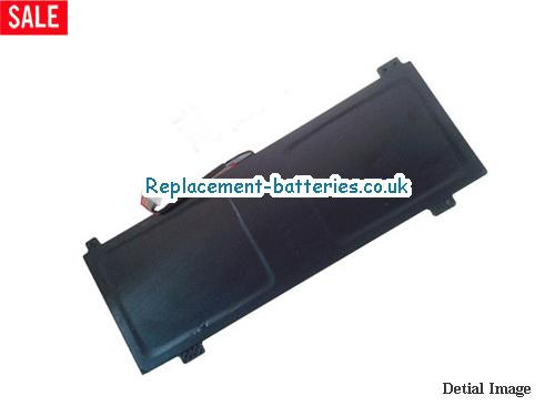 image 4 for  ACER AP16K4J Battery Li-ion 37wh 4860mah 7.6V In United Kingdom And Ireland laptop battery
