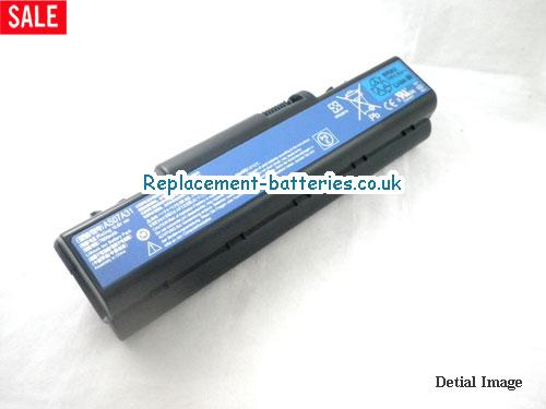 image 1 for  AS07A52 laptop battery