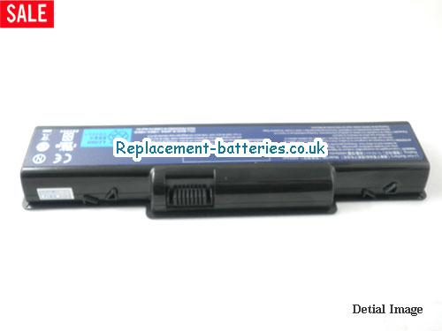 image 5 for  AS07A52 laptop battery