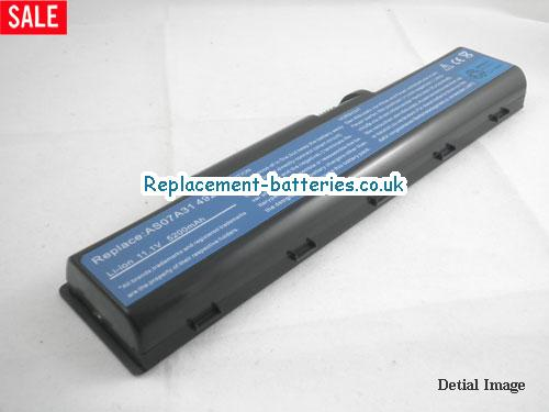 image 2 for  AS07A52 laptop battery