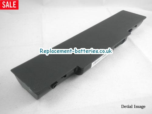 image 3 for  ASPIRE 4920 laptop battery