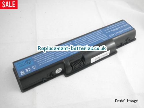 image 5 for  ASPIRE 4920 laptop battery