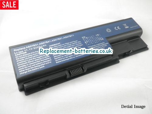 image 2 for  AS07B61 laptop battery