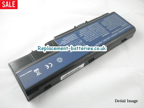 image 5 for  ASPIRE 5310G laptop battery