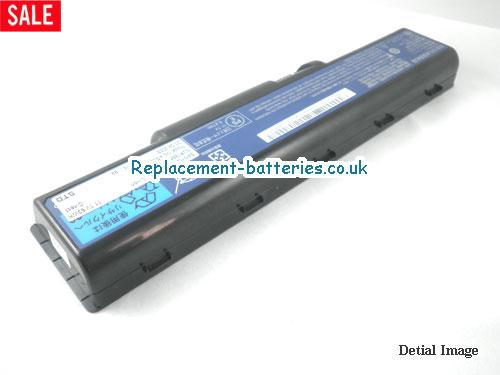 image 4 for  AS5732Z-4280 laptop battery