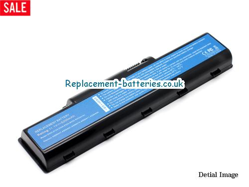 image 2 for  AS5732Z-4280 laptop battery
