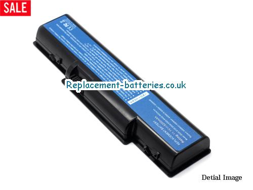 image 5 for  AS09A61 laptop battery